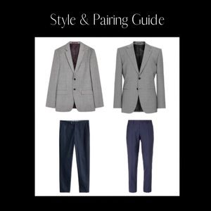 Other - Style & Matching Guide